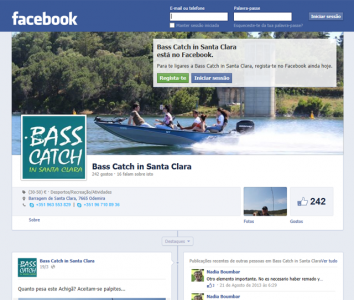 facebook bass catch